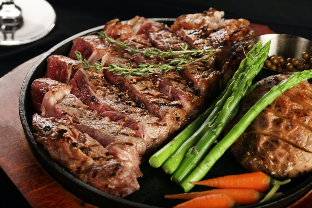 Best meats to smoke in electric smoker