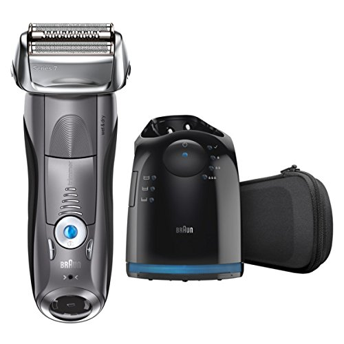 Best electric razor for first time shavers