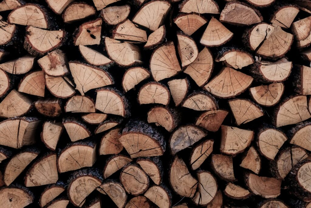 How much wood chips for electric smoker