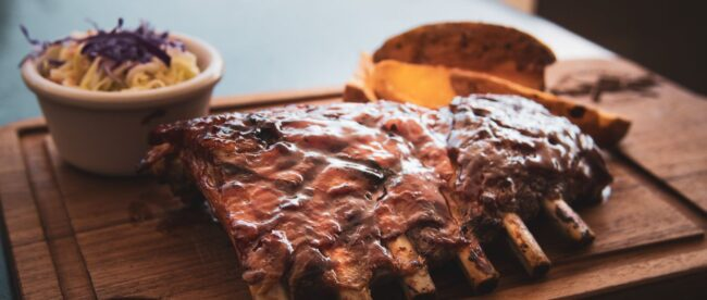 How to smoke st Louis style ribs in electric smoker