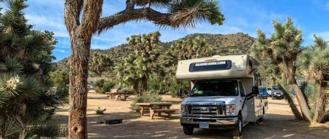 Best electric tankless water heater for RV