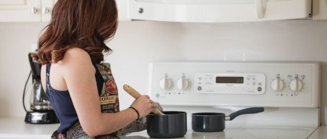 How to hook up electric stove
