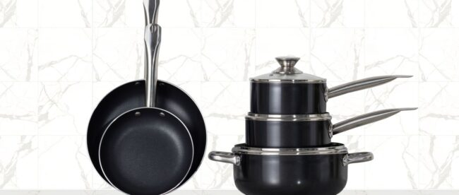Best pans for electric coil stove